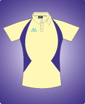 Custom Made Cricket Shirt