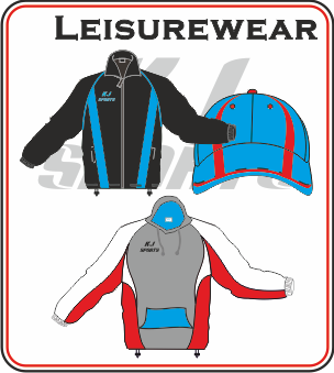 iconleisurewear