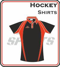 Custom Made Hockey Shirts
