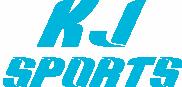 KJ Sports bespoke teamwear Logo